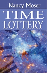 Time Lottery ebook by M.L. Tyndall