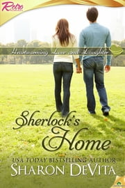 Sherlock's Home ebook by Sharon DeVita