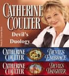 Catherine Coulter: The Devil's Duology ebook by Catherine Coulter