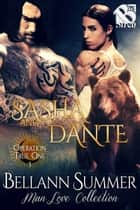 Sasha and Dante ebook by Bellann Summer