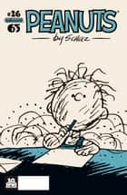 Peanuts #26 ebook by Charles M. Schulz, Various, Charles M. Schulz,...