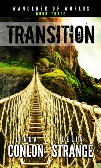 Transition ebook by Delia Strange,Linda Conlon