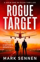 Rogue Target ebook by Mark Sennen