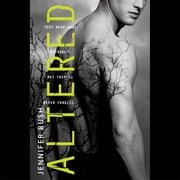 Altered audiobook by Jennifer Rush