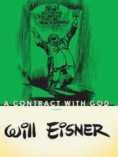 A Contract with God ebook by Will Eisner