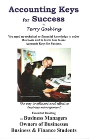 Accounting Keys for Success ebook by Gasking, Terry