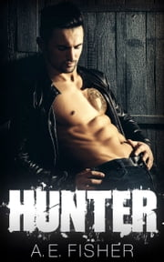 Hunter ebook by A.E. Fisher
