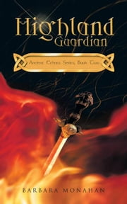 Highland Guardian ebook by Barbara Monahan