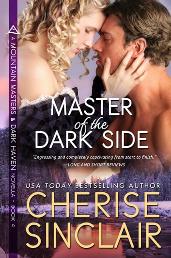 Master of the Dark Side (a novella) ebook by Cherise Sinclair