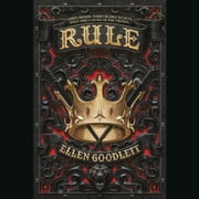 Rule audiobook by Ellen Goodlett