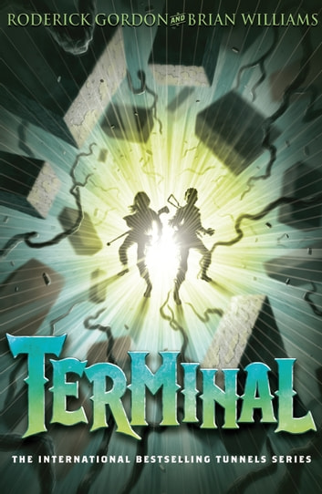 Terminal ebook by Brian Williams