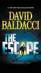 Ebook The Escape di David Baldacci