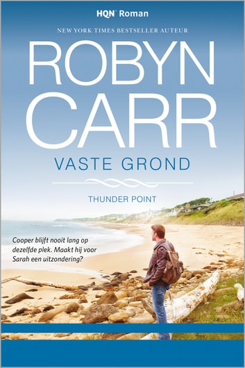 Vaste grond - Thunder Point ebook by Robyn Carr