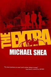 The Extra ebook by Michael Shea