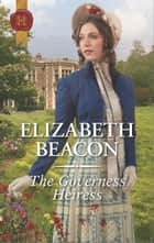 The Governess Heiress ebook by Elizabeth Beacon