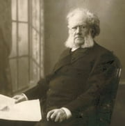 Ibsen: 18 plays in English translation ebook by Henrik Ibsen
