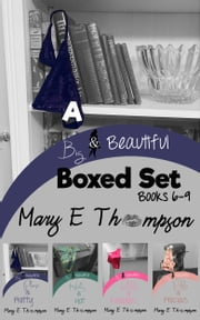 Big & Beautiful Boxed Set #2 - BBW Romance Boxed Set ebook by Mary E Thompson