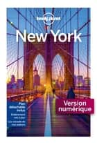 New York City Guide - 11ed ebook by LONELY PLANET FR