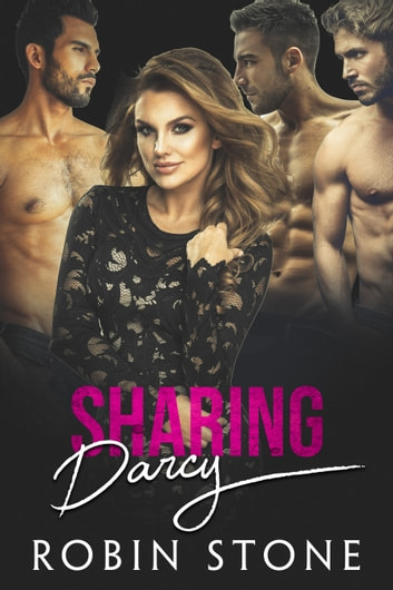 Sharing Darcy ebook by Robin Stone