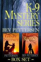 K-9 Mystery Series Books 1-2 ebook by Bev Pettersen