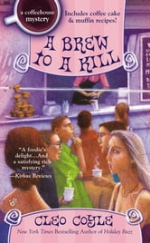 A Brew to a Kill ebook by Cleo Coyle