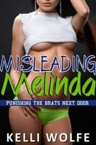 Misleading Melinda ebook by Kelli Wolfe