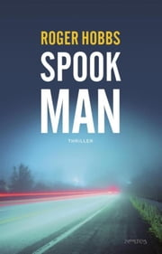 Spookman ebook by Roger Hobbs