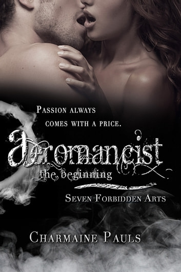 Aeromancist: The Beginning ebook by Charmaine Pauls