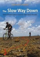 The Slow Way Down ebook by Gérald Coniel
