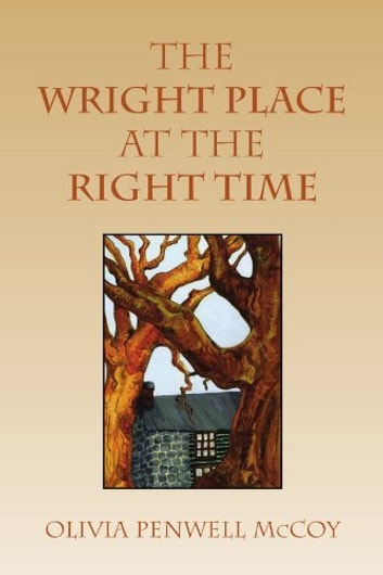 The Wright Place At the Right Time ebook by Olivia McCoy