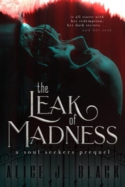 The Leak of Madness - Soul Seekers Series: The Prequel ebook by Alice J. Black
