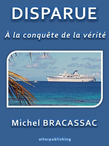 Disparue eBook by Michel Bracassac