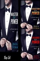 Master of Power Box Set ebook by