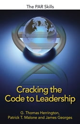 Cracking The Code To Leadership ebook by G Merrington