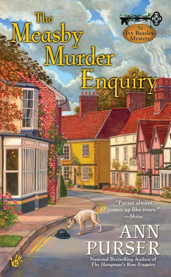 The Measby Murder Enquiry ebook by Ann Purser