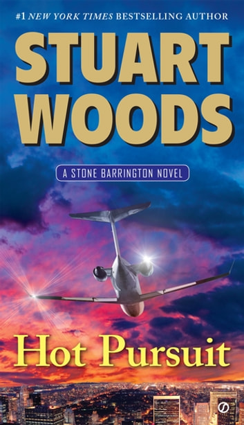 Hot Pursuit ebook by Stuart Woods