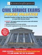 Civil Service Exams - Power Practice ebook by Learning Express Llc