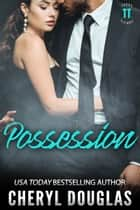 Possession (Texas Titans #8) ebook by