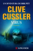 Virus eBook by Clive Cussler