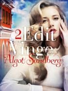 Edit Vinge - 2 eBook by Algot Sandberg