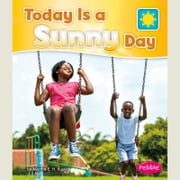 Today is a Sunny Day audiobook by Martha Rustad