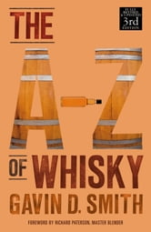 A-Z of Whisky ebook by Gavin D. Smith