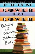 From Cover to Cover ebook by Kathleen T. Horning