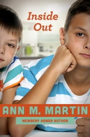 Inside Out ebook by Ann M. Martin