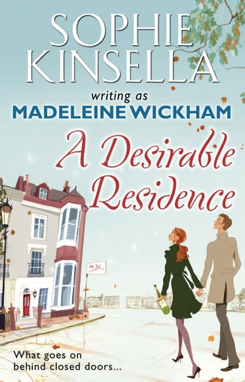A Desirable Residence ebook by Madeleine Wickham