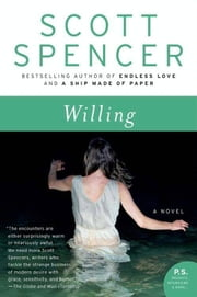 Willing ebook by Scott Spencer