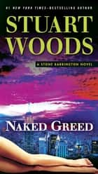 Naked Greed ebook by