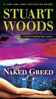 Naked Greed ebook by Stuart Woods