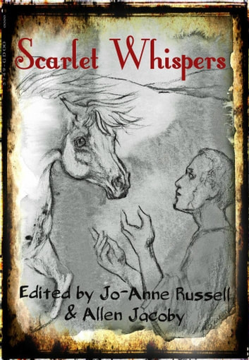 Scarlet Whispers ebook by Jo-Anne Russell,Roy C. Booth,Marge Simon