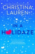 In a Holidaze ebook by Christina Lauren